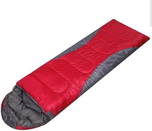 SHUIDAI Sacco a pelo all'aperto ispessito calore vento , rosso rosso rosso , 23075 B06XFR2GL5 Parent | Ad un prezzo accessibile  | Consegna Immediata  | Design professionale  1ef1d3