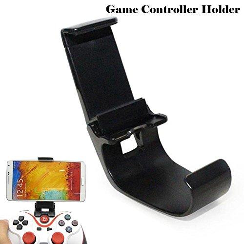 ststoff Praktische Spiel-Halterung Herren Xbox 360Kontrolleinheit thumpstick Joystick Zubehör Spiel Grip Ständer Spiel Werkzeug Mobile Game Ständer ()