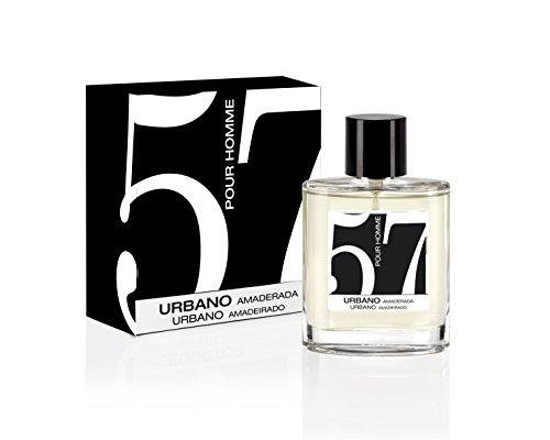 CARAVAN HAPPY Nº57 Eau de Parfum para él, (1x100 ml.)