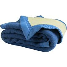 Manta Invierno Premium – 100% Pure lana virgen – ouson, ...