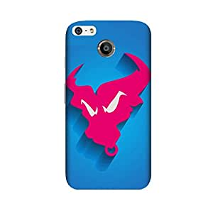 Angrybull Case for Apple iPhone 5c