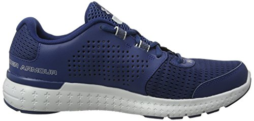 Under Armour Ua Micro G Fuel Rn Chaussures de Running Compétition Homme Bleu (Blackout Navy 997)