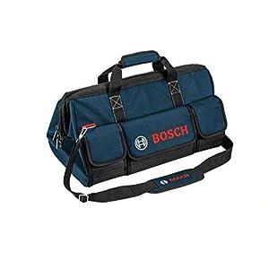 Bosch Professional 1600A003BK Bosch Mobility-Bolsa de Herramientas tamaño grande