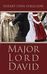 Major Lord David (Thorndike Clean Reads)