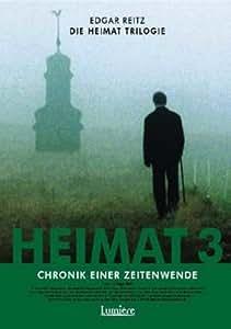 Heimat 3 - Chronik einer Zeitwende