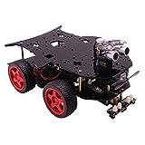 SM SunniMix RC Smart Car Chassis Arduino Roboter DIY-Elektronik Robotik Für Arduino UNO R3