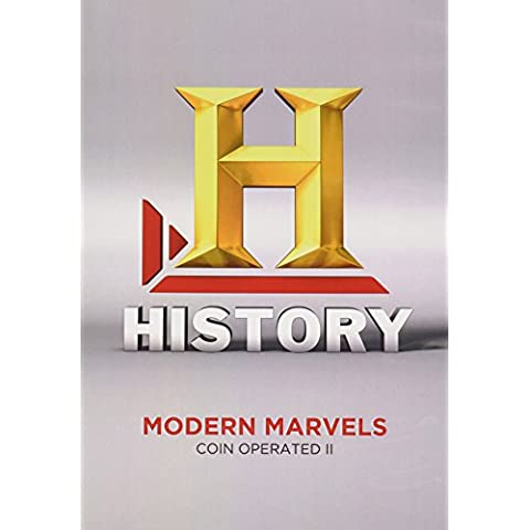 Modern Marvels: Coin Operated II - Serie 2 Coin