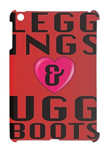 leggings-ugg-boots-slogan-ipad-mini-ipad-mini-2-plastic-case