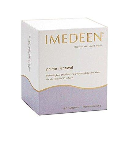 Imedeen Prime Renewal 120 Tablets-13775A