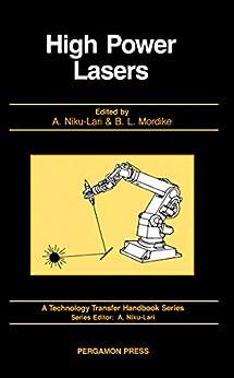 Donde Descargar Libros En High Power Lasers (Technology Transfer Handbook Series) Leer PDF