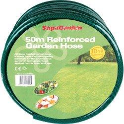 SupaGarden Renforcé Garden Hose 50m