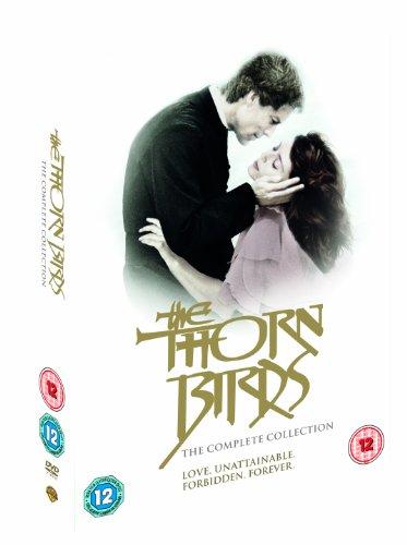 The Thornbird's Complete Collection [UK Import] Preisvergleich