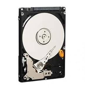 250GB Western Digital Black Scorpio 2,5 pouces ordinateur portable disque dur SATA (7200 tr/min, 16MB cache)