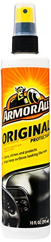 armor all 11010us original protectant (295 ml) Armor All 11010US Original Protectant (295 ml) 41cbQidjNqL