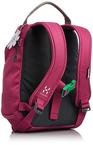 Haglöfs Corker XS Daypack Jade 2016 Rucksack Volcanic Pink