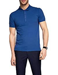 Esprit 036eo2k012 - Stretch - Polo - Homme