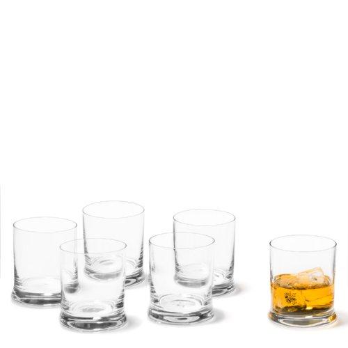 Leonardo 35392 glt k18 set de 6 verre whisky