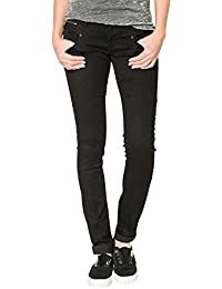 Freeman T. Porter Alexa Slim Super Stretch Magic Denim black