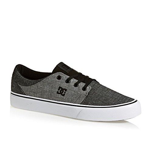 DC Shoes Trase Tx Se, Baskets mode homme Noir