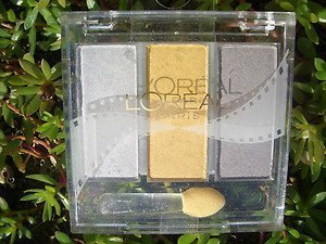 L'oreal Trilogy By Wear Infinite Sheer Color Eyeshadow - Casting Calls - .20oz by L'Oreal Paris