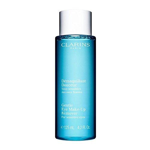 Clarins Gentle Eye Make Up Remover - 125 ml