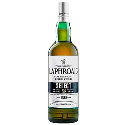 Laphroaig Select Single Malt Scotch Whisky 70cl Bottle