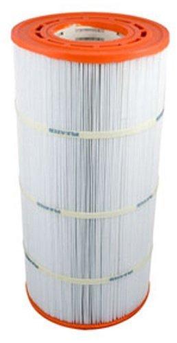 Pentair wc108-57s2X Filter Element Ersatz sta-rite posi-flo II PTM Serie 70Square Füßen, Pool und Spa Cartridge Filter von Pentair -