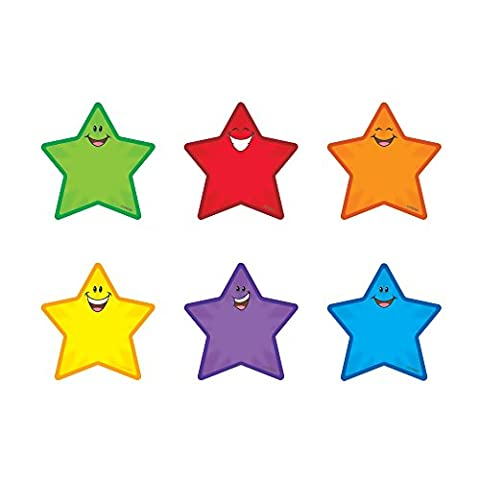 ARGUS Star Smiles Mini Accents Variety Pack