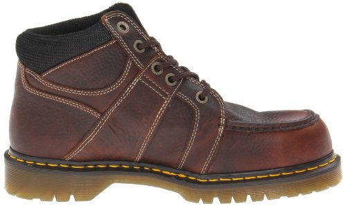 Scarpe De Di Teck Sécurité Dr Uomo Chaussures Dr Teak Homme Pour Sicurezza Martens Martens cg4FxqWp