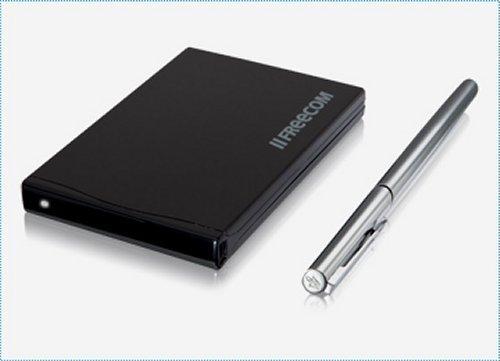 Freecom HDD USB Storage Classic 500 GB 6,4cm 2,5 Zoll