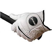 Srixon Z Star Mens LH Premium Cabretta Leather Glove White