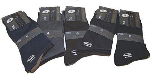 41cbi2qx1cL chaussette fil d'écosse avantage ⇒ Classement Meilleures Offres & Promos 2019 Chaussettes Chaussettes Classiques Vêtements Homme