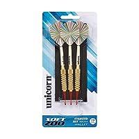 UNICORN Dart SOFT 200 - 3SETS - SOFT TIP 19G 71911