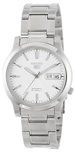 Reloj Seiko de hombre SNK789K