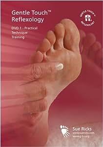 Gentle Touch Reflexology [DVD]