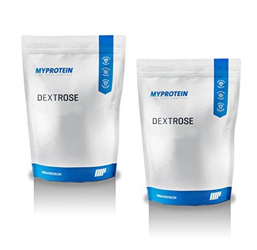 MyProtein–Proteine Destrosio 2x 1000G sacchetto confezione da 2 - 41cblGrhwDL