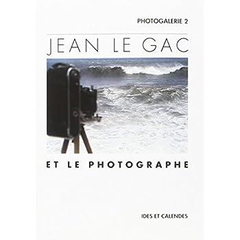 Jean le gac et le photographe
