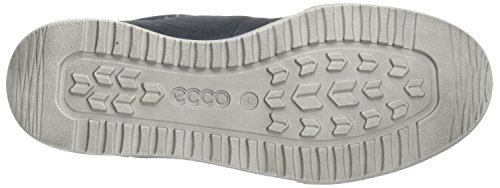 ECCO Fraser, Scarpe da Ginnastica Uomo Blu(Marine/Navy 53579)
