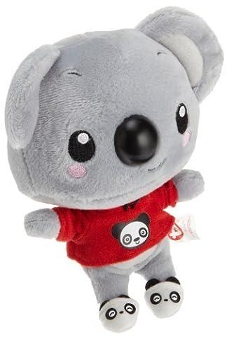 Ty Beanie Baby - Tolee - Ni Hao Kai Lan - Koala by Ty TOY (English Manual)