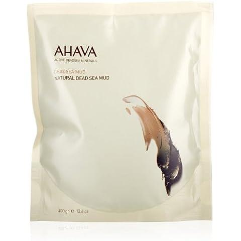 Ahava Natural Dead Sea Body Mud And Salt Duo