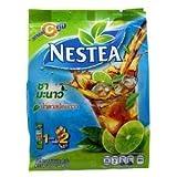 Nestea Mélanges de thé au citron 13g. Pack 18sachets