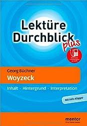 Lekture Durchblick Deutsch Plus: Georg Buchner