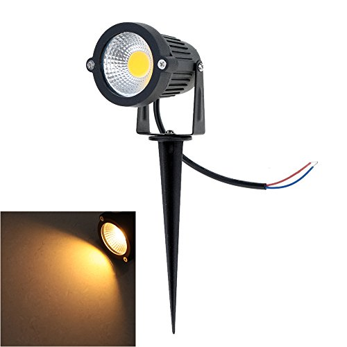 docooler-6w-85-265v-ac-ip65-black-aluminum-led-lawn-spot-light-lamp-high-power-rgb-warm-nature-white