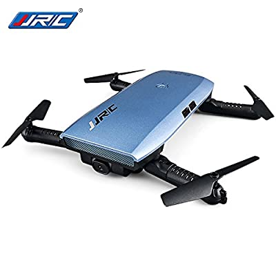 REDPAWZ R011 Micro FPV Racing Drone 5.8G 40CH RC Drone Quadcopter with VR Goggles 1000TVL FOV 120°Wide-angle Camera RTF Hedless Mode One Key Return(2 Battery,Remote Control,3 inch Goggles Included)