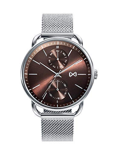 Mark Maddox Men's Watch HM7125-47