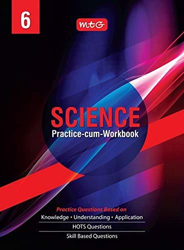 Science Practice-cum-workbook Class 6
