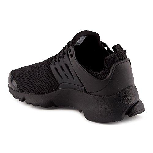 FiveSix Herren Sneaker Sportschuhe Laufschuhe Freizeitschuhe Textilschuhe Camouflage Schnürschuhe Low-Top Schuhe Schwarz