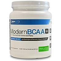 USP Labs 535 g Modern Green Apple BCAA Plus Powder