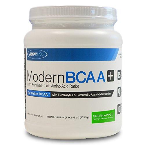 Usp Labs Modern BCAA + (30serv) Green Apple 535 g