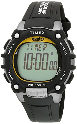 Timex Ironman 100 Lap Sports & Fitness Watch Unisex – NA33 image - Kerala Online Shopping